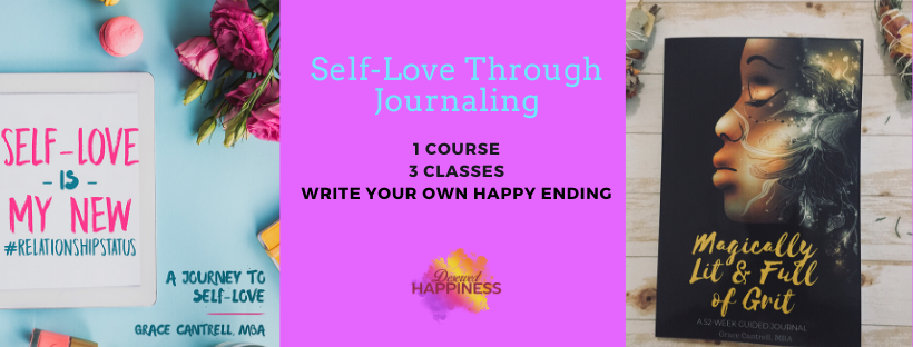 Self-Love through Journaling