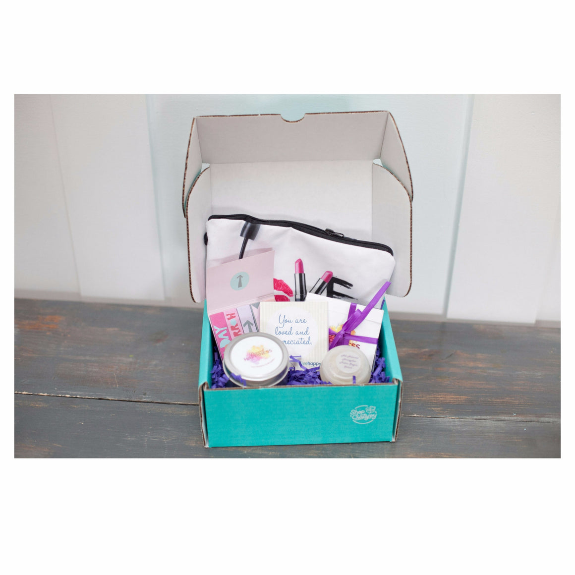 Happiness Gift Box