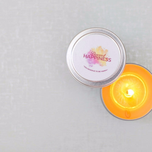Summertime Bliss Candle