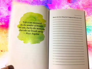 Reclaim Your Deserved Happiness Journal