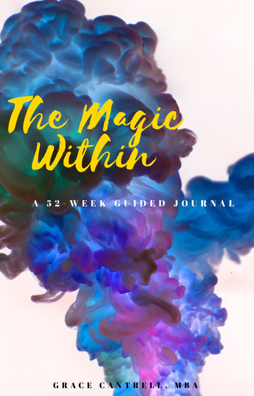The Magic Within Journal