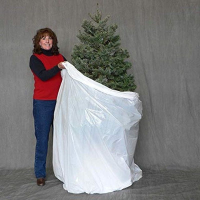 Christmas Tree Disposal & Storage Bag Set of 2