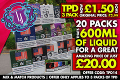 TPD14 Offer Collection