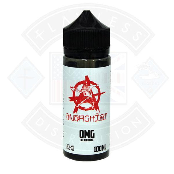 ANARCHIST WHITE 0MG 100ML SHORTFILL E-LIQUID - Litejoy E-Cigarettes and Vaping products