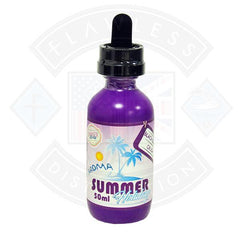 Dinner lady - Summer Holidays - Shake N' Vape Black Orange Crush 50ml Shortfill - Litejoy E-Cigarettes and Vaping products