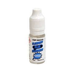 Blueberry by Puff Dragon TPD Compliant 10ml E-liquid - Litejoy E-Cigarettes and Vaping products