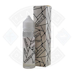 Charlie's Chalkdust Salts Strawberry Kiwi Ice 50ml 0mg shortfill e-liquid