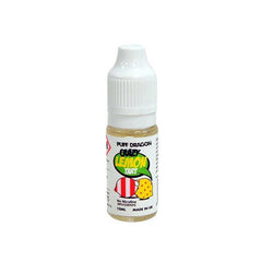 Crazy Lemon Tart by Puff Dragon TPD Compliant 10ml E-liquid - Litejoy E-Cigarettes and Vaping products