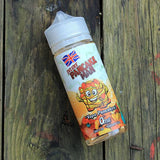 Deluxe Pancake Man 0mg 100ml Shortfill