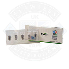Eleaf GS Air Atomiser 1.5 OHM 5pack - Litejoy E-Cigarettes and Vaping products