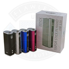 Eleaf iStick 20W Vape Mod - Litejoy E-Cigarettes and Vaping products