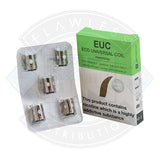 EUC Eco Universal Coil Traditional(5pck)