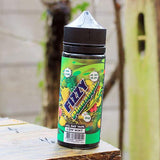 Fizzy Pineapple 0mg 100ml Shortfill E-liquid