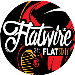 FLAT-SIXTY (HW6015) - Flatwire UK - Flawless Vape Shop