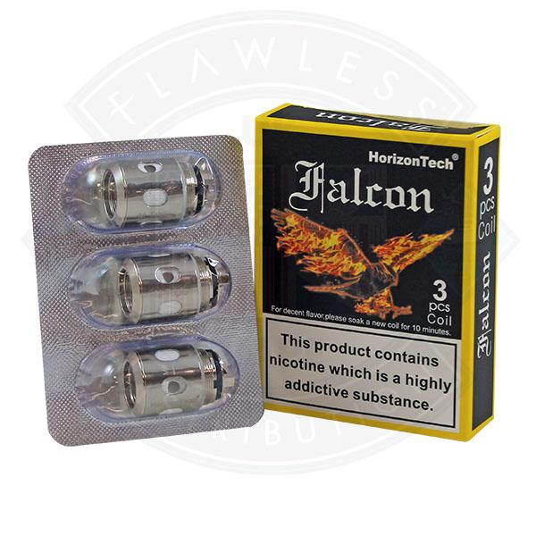 Horizon Tech Falcon coils M-Triple 0.15 OHM 3pack