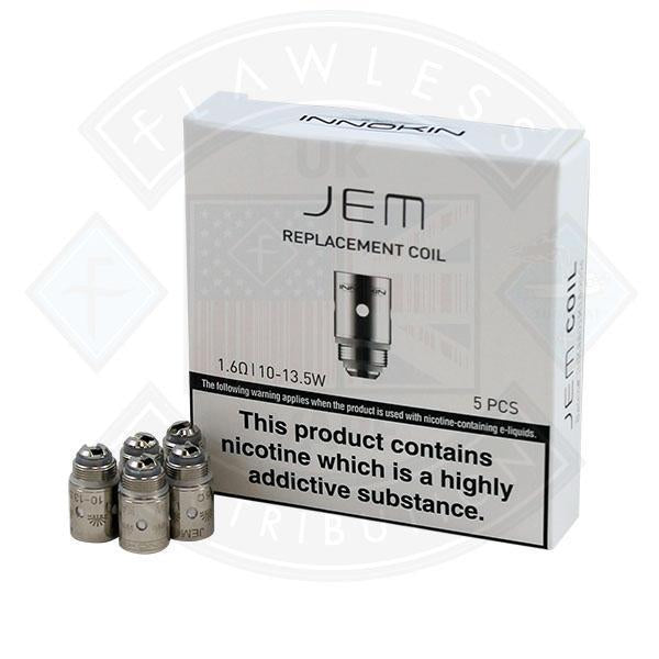 Innokin Jem Replacement Coil