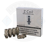 Innokin Zenith Replacement Coil 5 pack