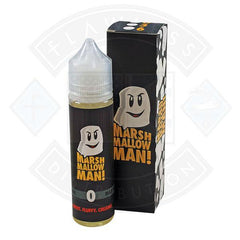 Marshmallow Man 0mg 50ml Shortfill E-liquid