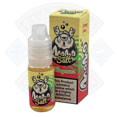 Momo Salt Eldergomme 20mg 10ml e-liquid