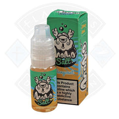 Momo Salt Mangonut 20mg 10ml e-liquid