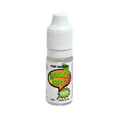 Mango Baby by Puff Dragon TPD Compliant 10ml E-liquid