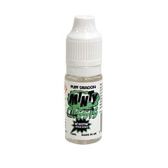 Minty Cassis by Puff Dragon TPD Compliant - 10ml