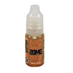 NIC SALT - MANGO SUPREME 20MG 10ML SHORTFILL E-LIQUID