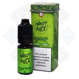 Nasty Juice Green Apple 10ml E-liquid