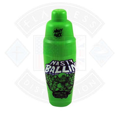 Nasty Juice Ballin - Hippie Trail 0mg 50ml Shortfill E-liquid