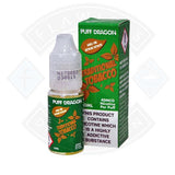 Traditional Tobacco by Puff Dragon TPD Compliant 10ml E-liquid