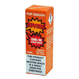 Redster by Puff Dragon TPD Compliant - 10ml