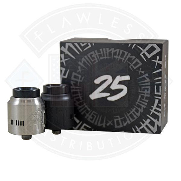 Suicide Mods Nightmare 25mm RDA