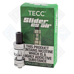 Tecc Slider CS Air Tank