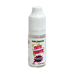 Tutti Frutti Puff Dragon E Liquid 10ml E-liquid