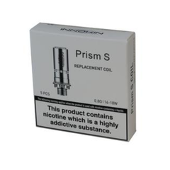 Innokin Prism S Replacement Coil (5pack) 0.8Ohm for T20s Tank