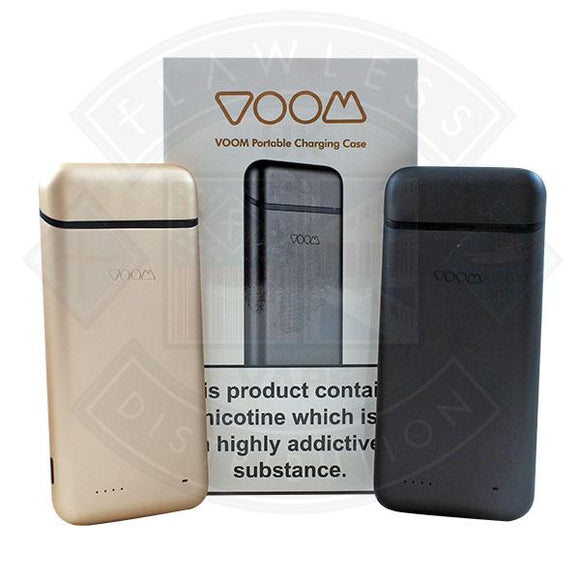 Voom Portable Charging Case