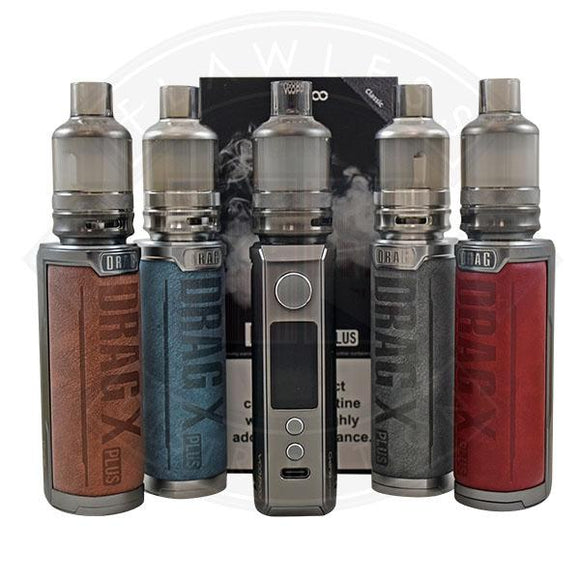 Voopoo Drag X Plus Vape Kit