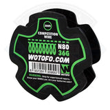 Wotofo Competition Wire