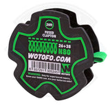 Wotofo 20ft Wires