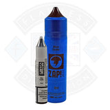Zap! Blue Soda 50ml 0mg Shortfill E-Liquid