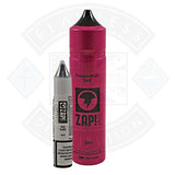 Zap! Passionfruit Zest 50ml 0mg Shortfill E-Liquid