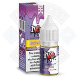 I VG 50:50 Blackberg TPD Compliant e-liquid