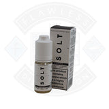Blackjack 20mg Nic Salt By SOLT 10ml