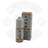 Mango 20mg Nic Salt by SOLT 10ml