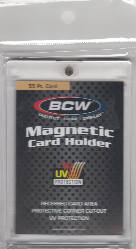 55pt Magnetic One Touch BCW