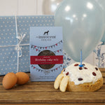 Innocent Hound Birthday Cake Mix