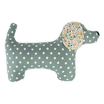 Sass and Belle Dachshund Cushion