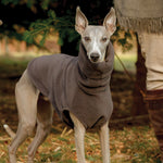 Redhound for Dogs Slate Fleece Jumper