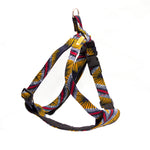 Hiro and Wolf Faithfulness Dog Harness