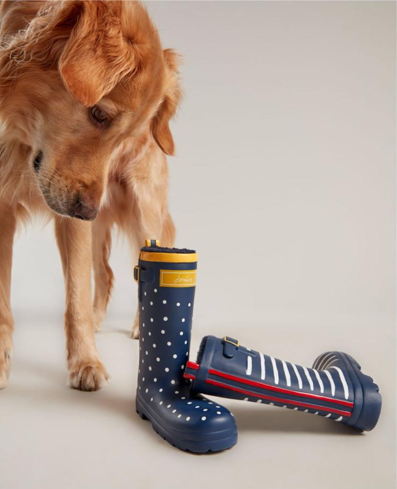 Joules Wellington Boot Toy
